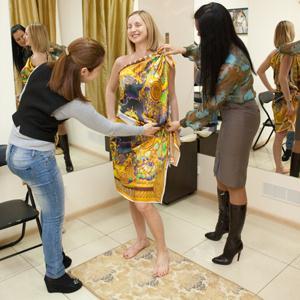 Ателье по пошиву одежды Челно-Вершин