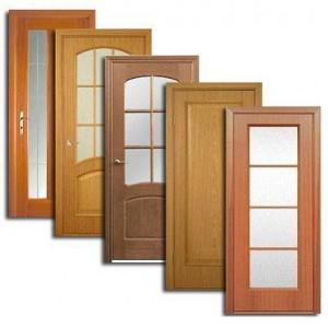 Двери, дверные блоки Челно-Вершин