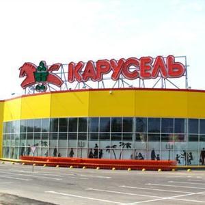 Гипермаркеты Челно-Вершин