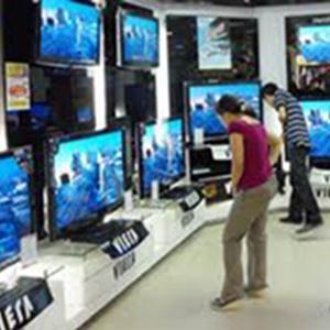 Магазины электроники Челно-Вершин