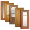 Двери, дверные блоки в Челно-Вершинах