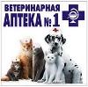 Ветеринарные аптеки в Челно-Вершинах