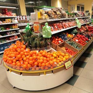 Супермаркеты Челно-Вершин